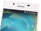 Sony Xperia L1's front - Sony Xperia L1 review