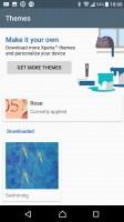Xperia themes - Sony Xperia XA1 Ultra review