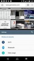 Split screen apps - Sony Xperia XA1 Ultra review