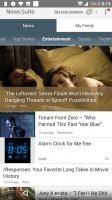 News - Sony Xperia XZ Premium review