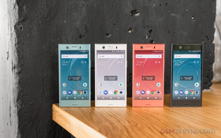 Sony Xperia Xz1 Compact Review Display Battery Life
