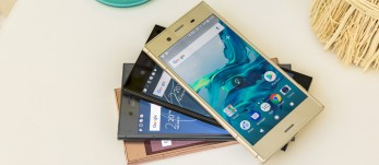 Sony Xperia XZ1 review: XZibit one