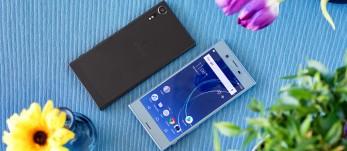 Sony Xperia XZs review: Slow (e)motion