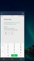Small screen mode - vivo V5 Plus review