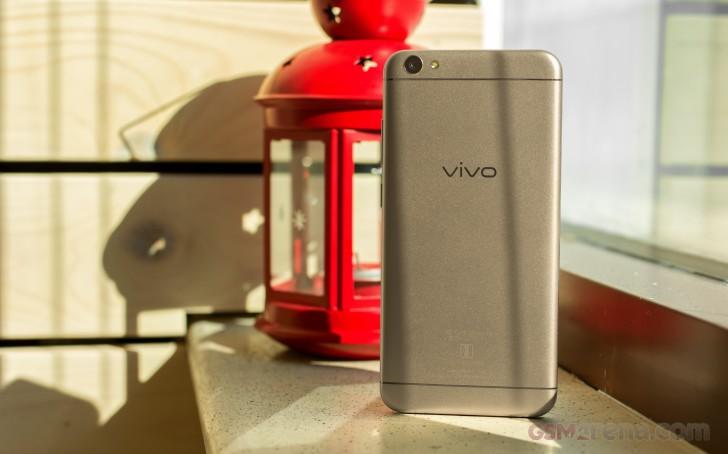 Vivo V5 review
