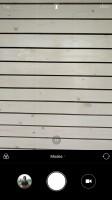 Camera UI - Xiaomi Mi 6 review