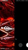 The lockscreen - Xiaomi Mi Max 2 review