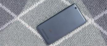 Xiaomi Redmi 4a review: Economy Basic