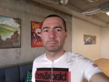 Xiaomi Redmi 4a selfie samples - f/2.2, ISO 250, 1/33s - Xiaomi Redmi 4a review