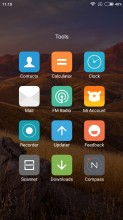 Default Redmi 4a app package - Xiaomi Redmi 4a review