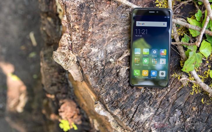 Xiaomi Redmi 4 review