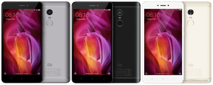 Xiaomi Redmi Note 4 Snapdragon review