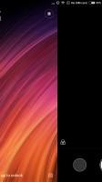 The lockscreen - Xiaomi Redmi Note 4 Snapdragon review
