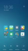 The Homescreen - Xiaomi Redmi Note 4 Snapdragon review