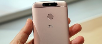 ZTE Blade V8 Lite, V8 Mini hands-on
