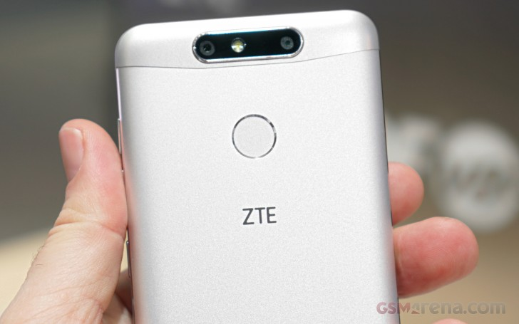 are many how to open zte z981 was