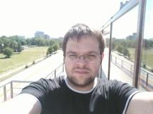 Nubia Z17 selfie samples - f/2.0, ISO 100, 1/651s - Nubia Z17 review