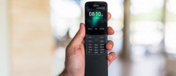 Nokia 8110 4G review