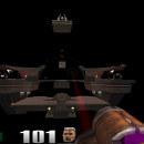 Quake III: Arena on Motorola MILESTONE