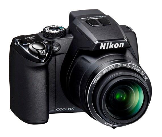 Nikon Coolpiix P100