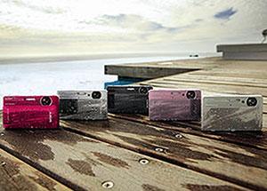Sony TX5