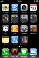 iOS 4 Gold