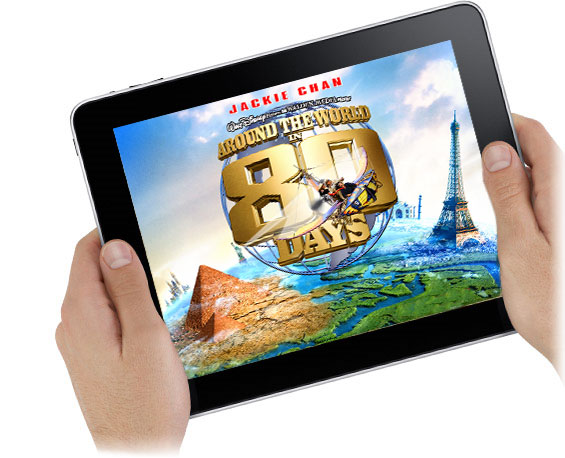 Around 3 million iPads in 80 days – Apple manages the ...