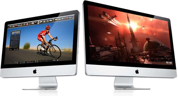 Mac Desktop Computers Used Used in Desktop Computers