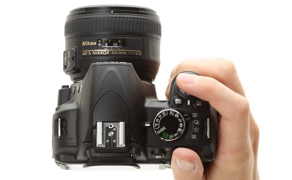 nikon d3100 dslr unveiled shoots 1080p video with industry first rh blog gsmarena com Manual Mode Nikon D3100 Nikon D3000 Manual