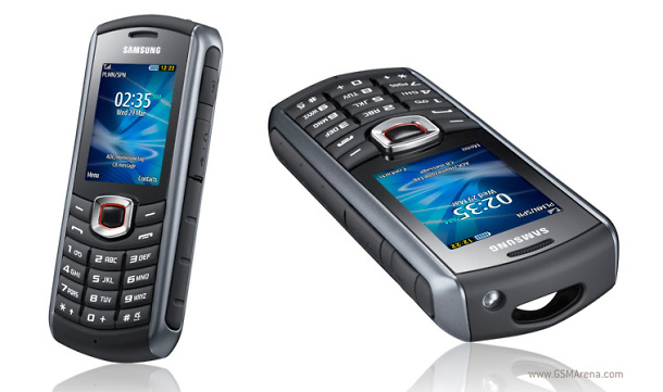 Xcover 271 B2710 Is Samsung S Most Rugged Phone To Date