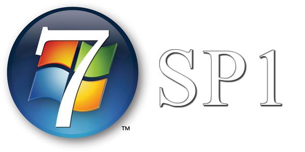 service pack windows 7  x64