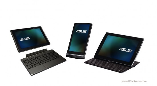 New tablets launched by ASUS