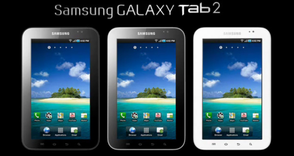 Samsung Galaxy Tab 2 teaser video and specs leak, too good to be true
