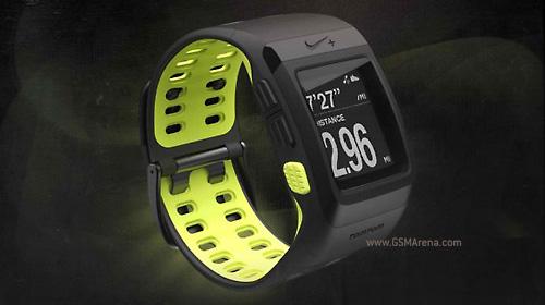 Nokia+ SportWatch GPS