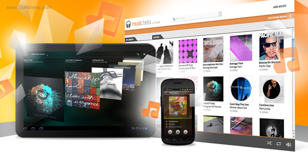 Google launches Music cloud service and Movie rentals from the ...