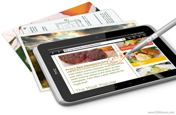 HTC Flyer Tablet Stylus