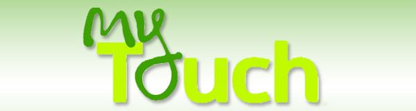 myTouch logo