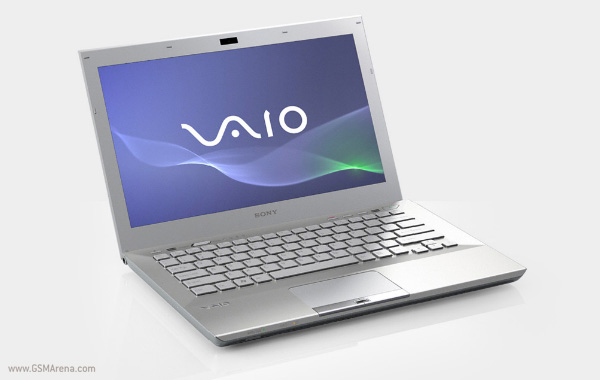 13 3 Inch Sony Vaio S Series With Core I7 2x 512gb Ssd In Raid 0 Is