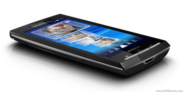 Sony Ericsson launches Android 2.1 update for AT&T Xperia ...