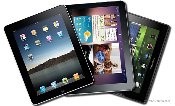 Deals on tablets and ipads