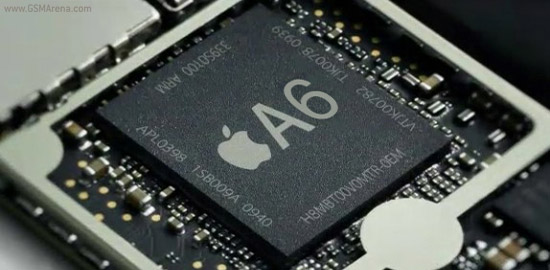Apple's A6 Processor