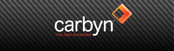 Carbyn logo