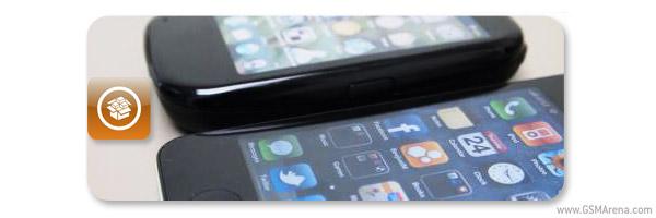 WebOS & iOS