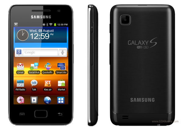 [IFA 2011]Samsung Galaxy Wi-Fi 3.6 is the next iPod to-be ...