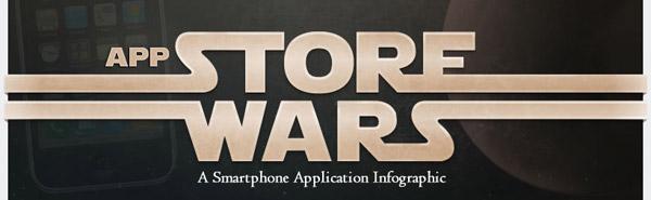 App Store Wars title