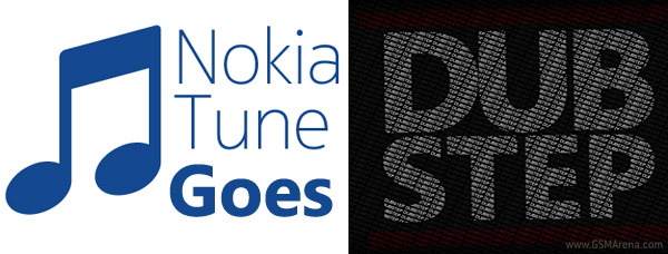Nokia goes dubstep