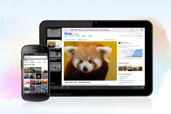 Download Mozilla Firefox Full Version