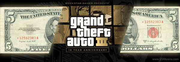 GTA 3 gets a price cut