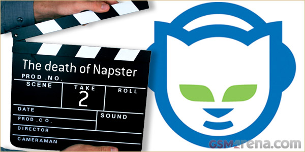 Napster take two