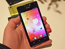 Huawei Ascend P1/ P1 S